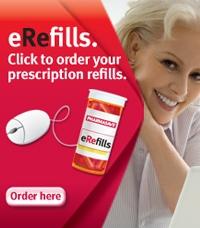 Pharmacy Online Refill