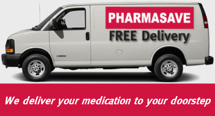 FREE medications Delivery