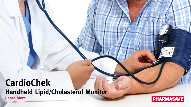 Cardio Check Handheld Lipid/Cholesterol Monitor
